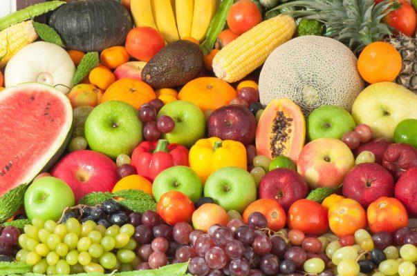 Trái cây là nguồn cung cấp vitamin tự nhiên tốt nhất