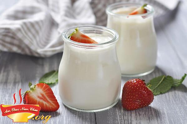 Sữa chua được nhắc đến như là một loại thực phẩm vàng cho sức khỏe