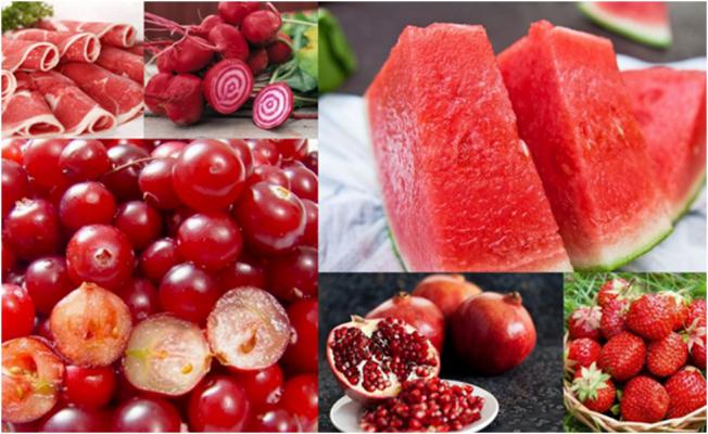 Người hiến máu phải ăn đầy đủ chất dinh dưỡng để đảm bảo sức khỏe