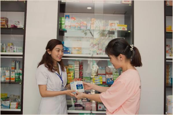 Nhà thuốc Đại học đảm bảo cấp phát thuốc chất lượng cao cho người dân