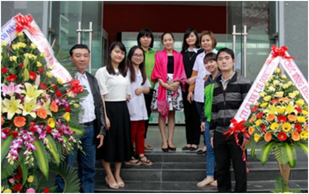 Nhà thuốc Đại học Duy Tân chính thức khai trươngvào ngày 2/3/2016