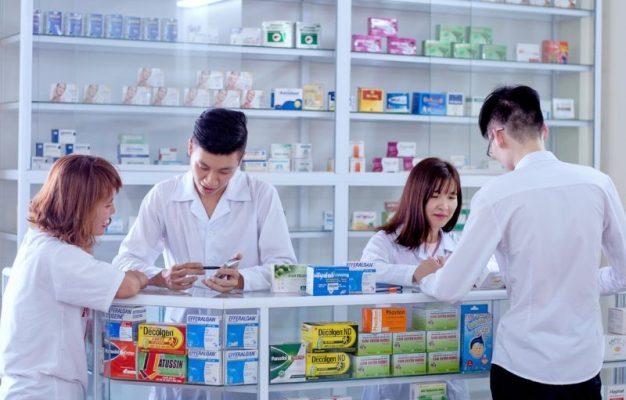 Cơ hội việc làm ngành Dược khá đa dạng và phong phú