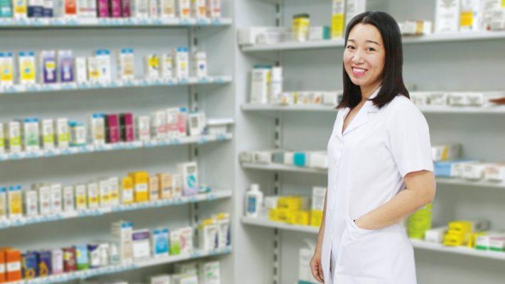 thông tin về ngành Dược