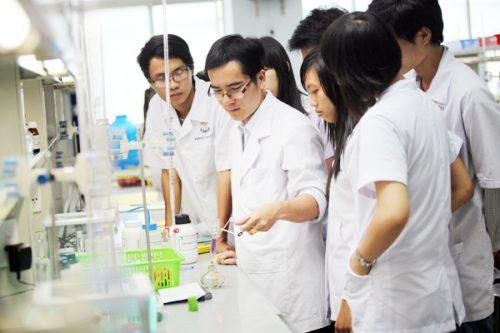 Thời gian đào tạo ngành Dược đại học