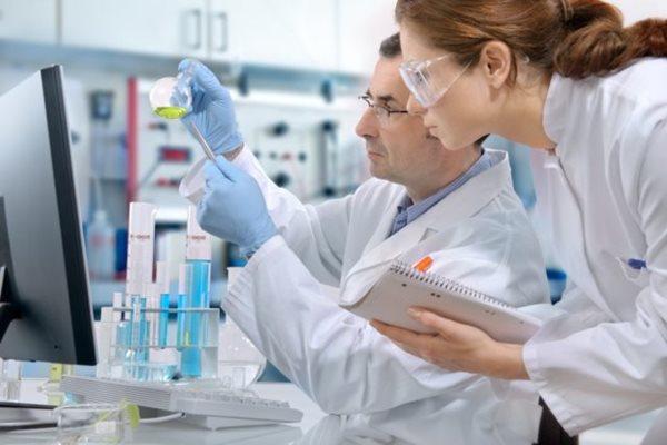 Cơ hội việc làm ngành Dược đại học
