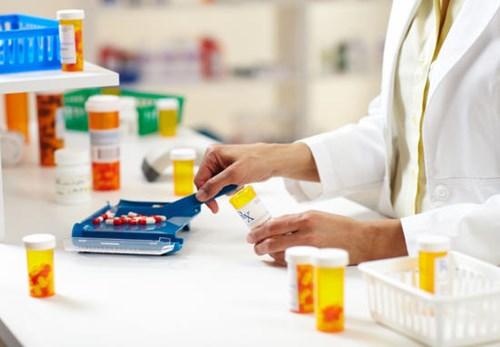 Công việc ngành Dược