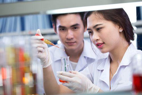 Sinh viên ngành Dược học những môn gì