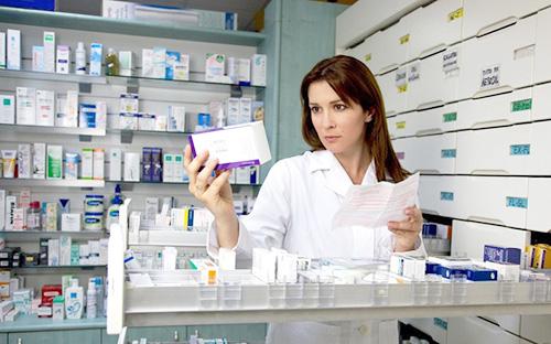 Yêu cầu ghi nhớ tên thuốc với sinh viên ngành Dược